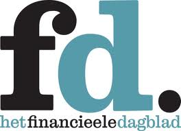 Financieel dagblad icon